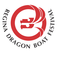 Canadian Dragon Boat Championships Logo