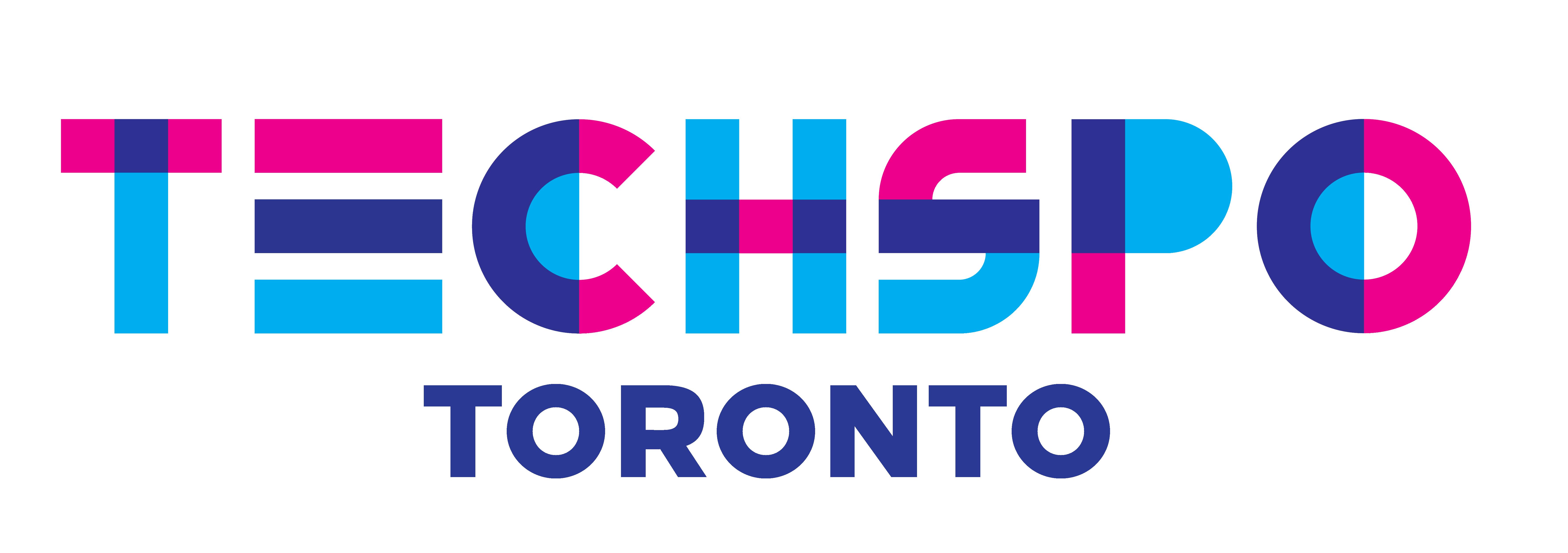 TECHSPO Toronto 2022 Technology Expo (Internet ~ Mobile ~ AdTech ~ MarTech ~ SaaS) Logo