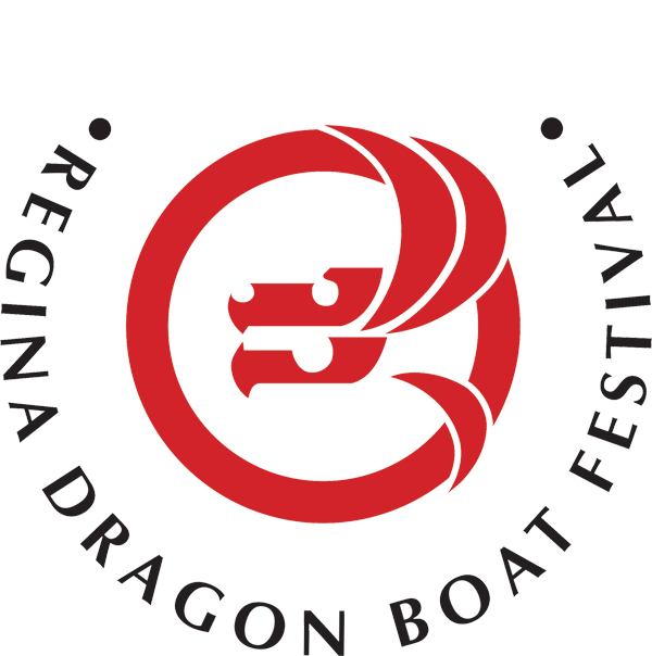Regina Dragon Boat Festival Logo