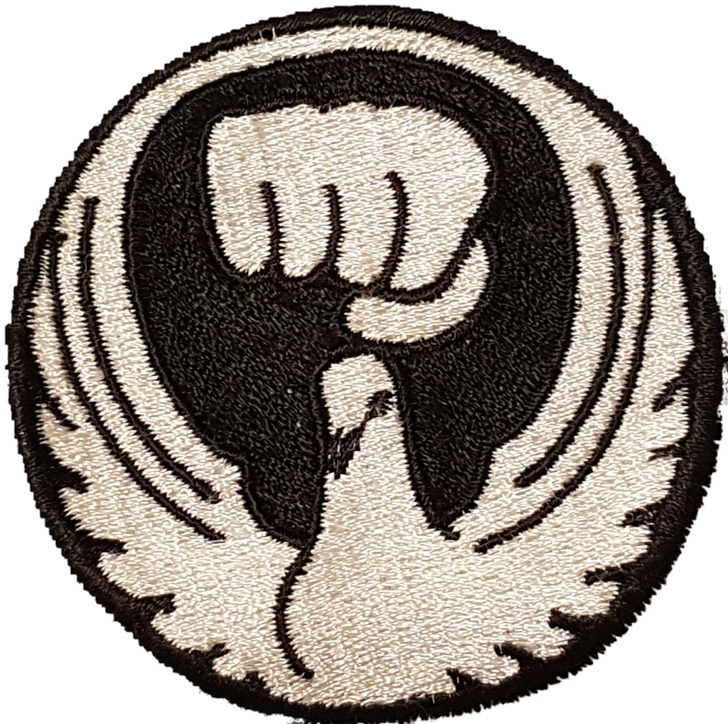 The Regina Shintani Wado Kai Karate Club Logo