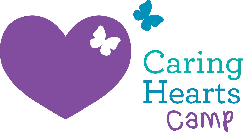 Caring Hearts Logo