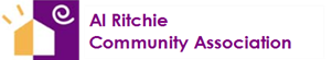 Al Ritchie Community Association Logo