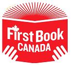 First Book Canada Logo