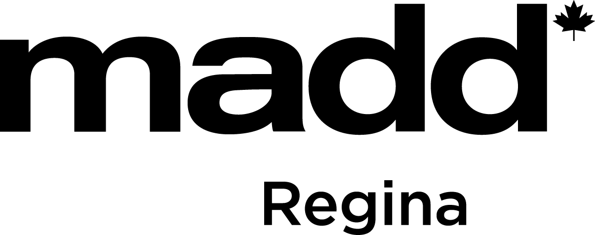 MADD Regina Chapter Logo