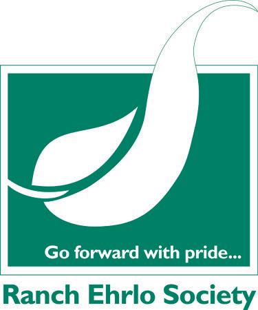 Ranch Ehrlo Society Logo