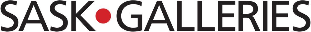 SaskGalleries Logo