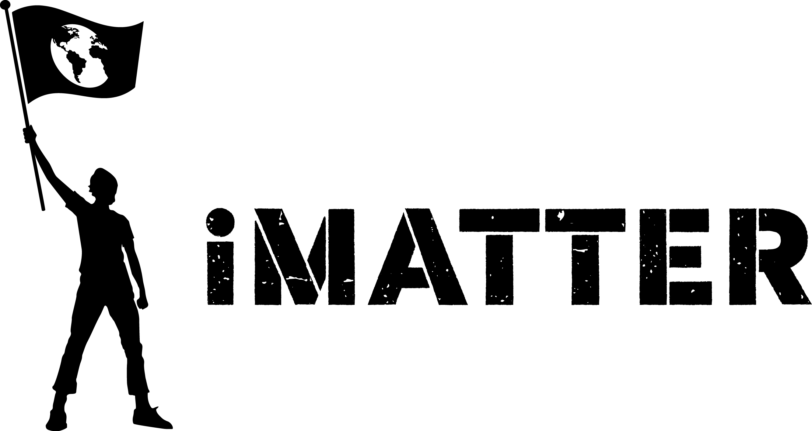 iMatter Youth Logo