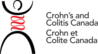 Crohn's and Colitis Canada Logo