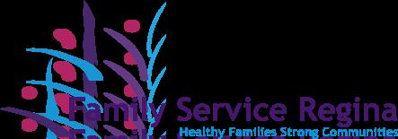 Family Service Regina Logo