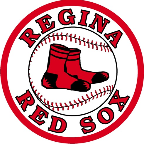 Regina Red Sox Logo