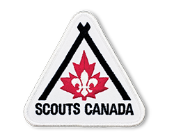Scouts Canada - Wascappelle Area Logo